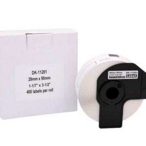 Etykieta do DK-11201 (29 x 90mm)