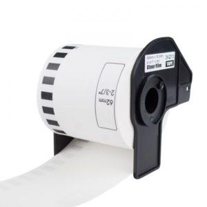 Taśma do DK-22113 (62mm x 15,24m)