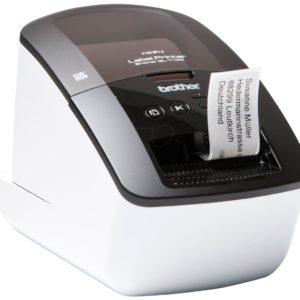 Drukarka Brother QL-810W