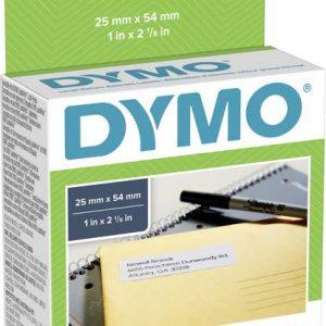 Etykieta Dymo 11352 s0722520 (25 x 54mm)