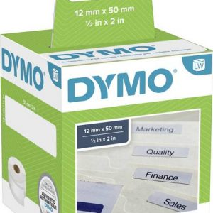 Etykieta Dymo 99017 s0722460 (12 x 50mm)