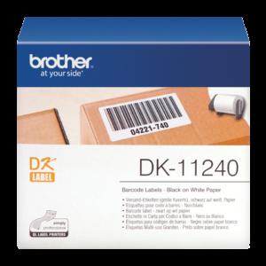 Etykieta DK-11240 ; DK11240 (102 x 51mm)