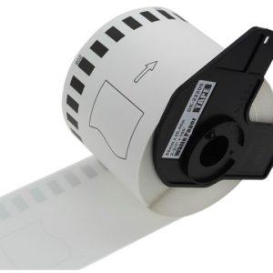 Taśma DK-22205 zamiennik Brother DK22205 (62mm x 30,48m)