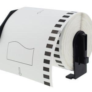Taśma DK-22243 zamiennik Brother DK22243 (102mm x 30,48m)