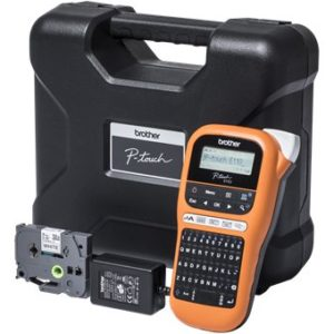 Drukarka Brother P-touch PT-E110VP