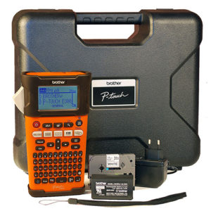 Drukarka Brother P-touch PT-E300VP