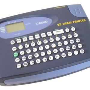 Drukarka Casio KL-60