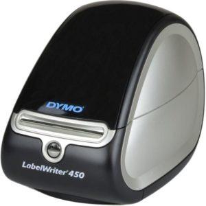 Drukarka Dymo LabelWriter LW450
