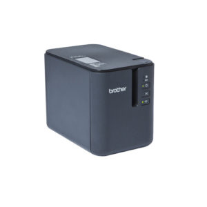 Drukarka Brother P-touch PT-P900W PTP900W
