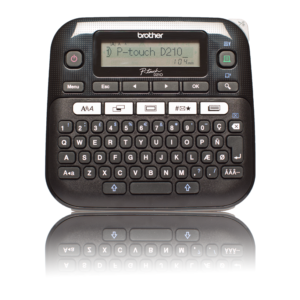 Drukarka Brother P-touch PT-D210