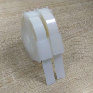 Taśma 3D transparentna 9mm