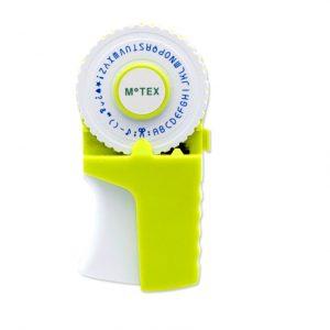 Wytłaczarka E-303 limonka (obsługa 9mm)