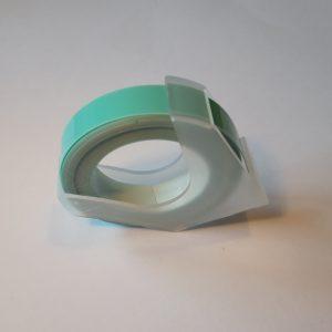 Taśma 3D miętowa 9mm