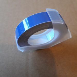 Taśma 3D chabrowa 9mm