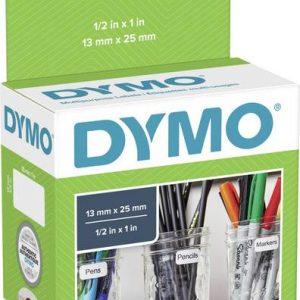 Etykieta Dymo 11353 s0722530 (25 x 13mm)