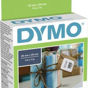 Etykieta Dymo s0929120 (25 x 25mm)